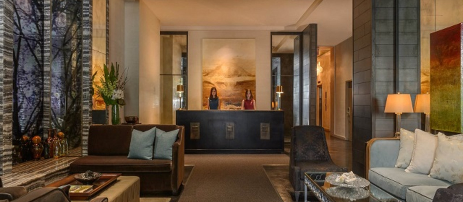 Hotel Loden  Kanada