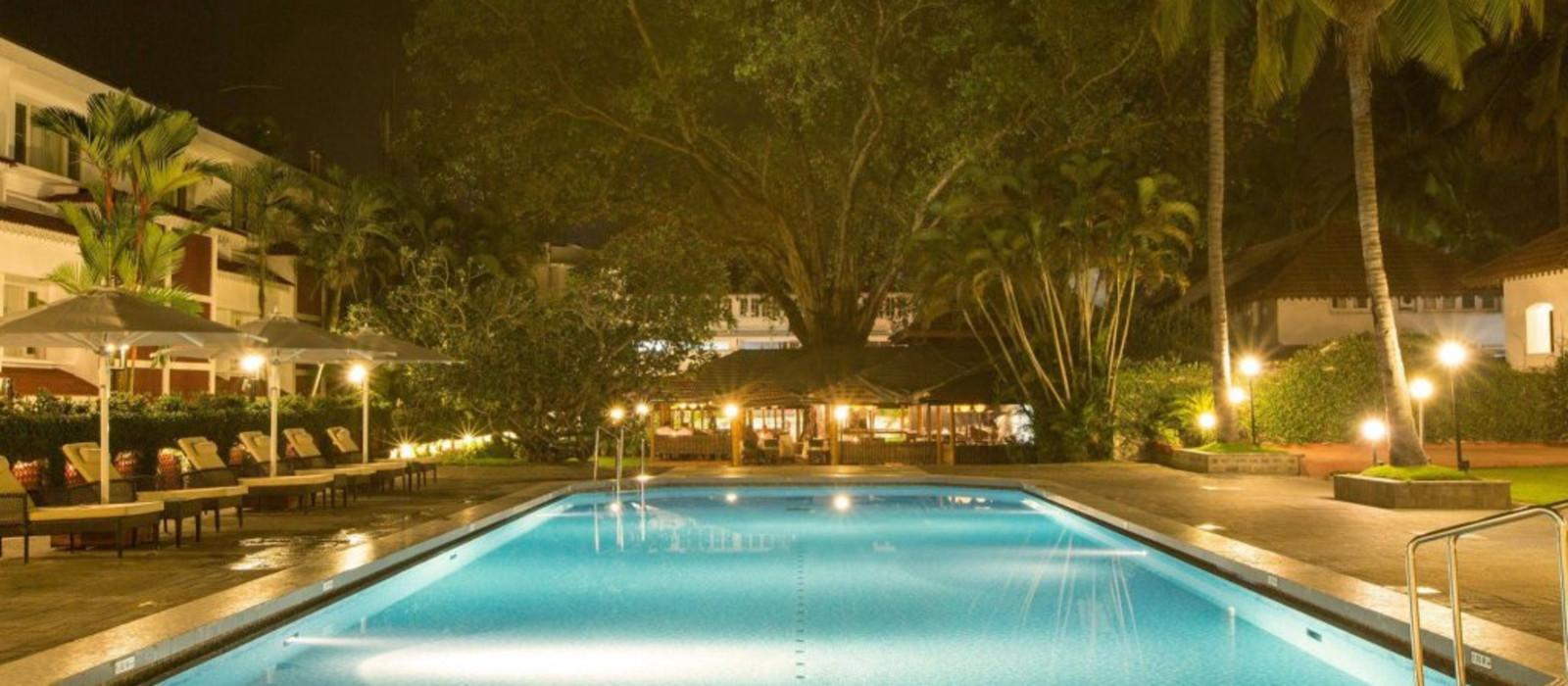 Hotel Casino  Südindien