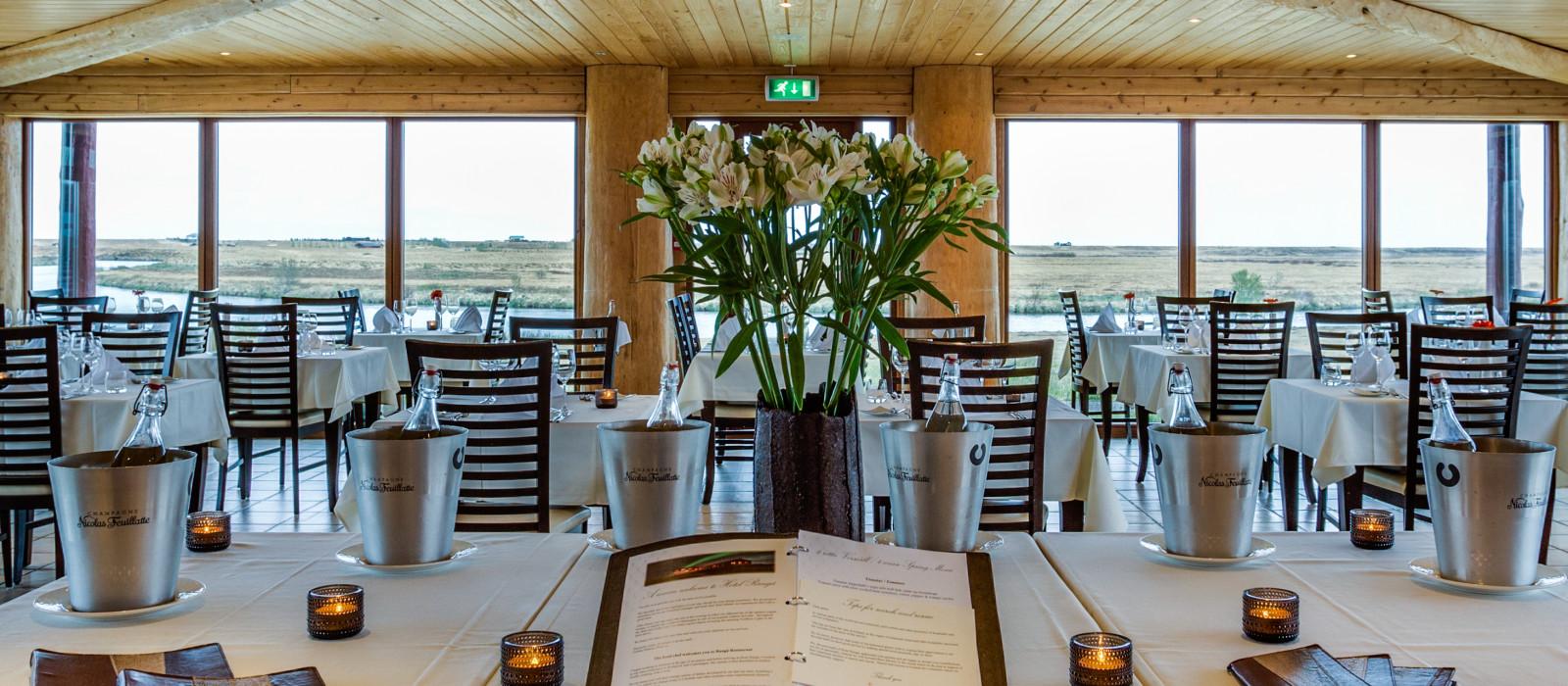 Hotel Hótel Rangá Iceland