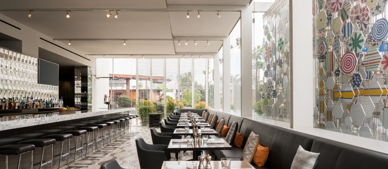 Hotel Andaz West Hollywood USA
