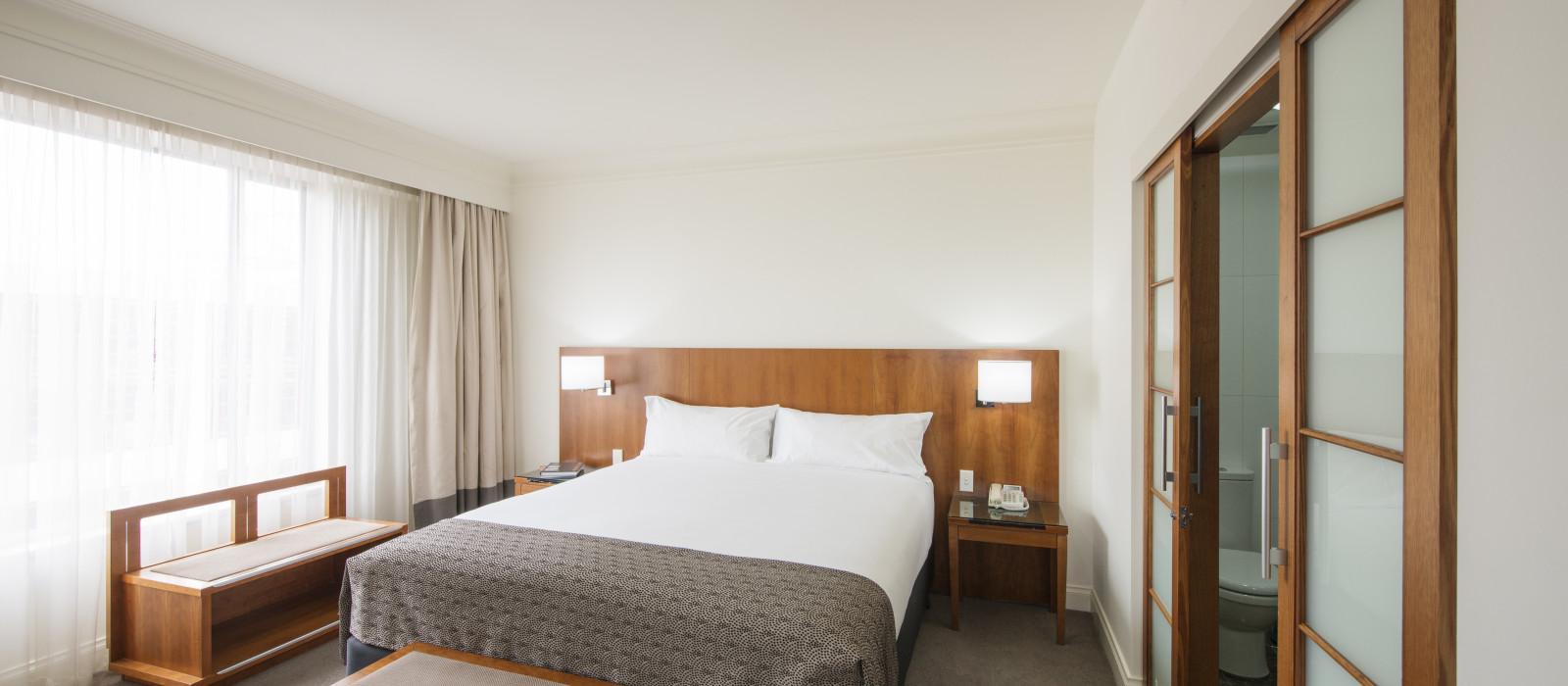 Hotel Majestic Roof Garden  Australien