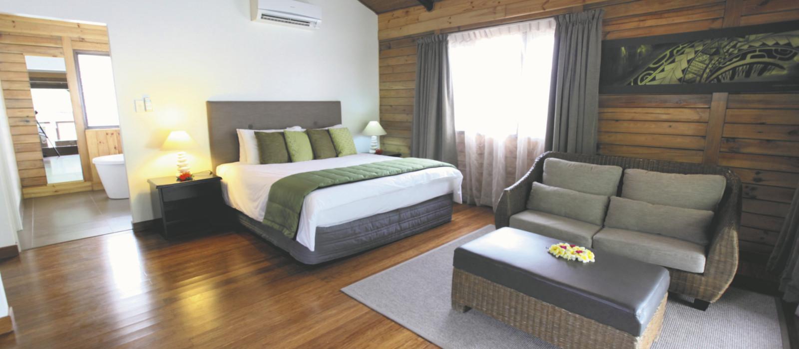Hotel Aga Reef Resort %region%