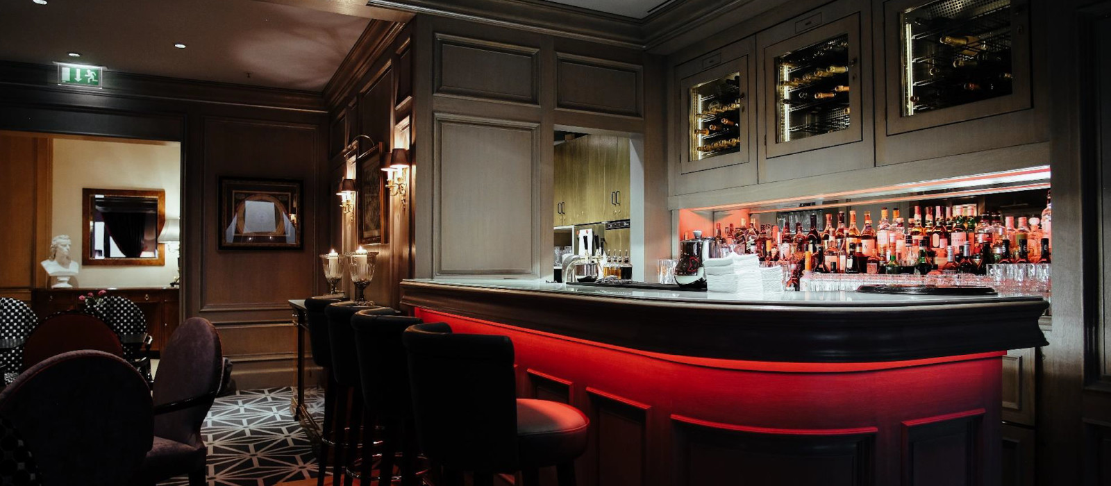 Hotel Regent Berlin Germany