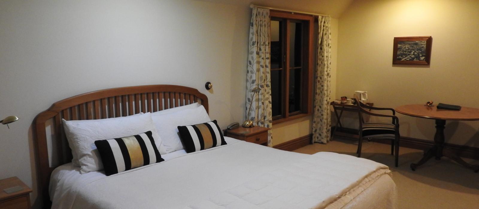 Hotel Cambria House Neuseeland