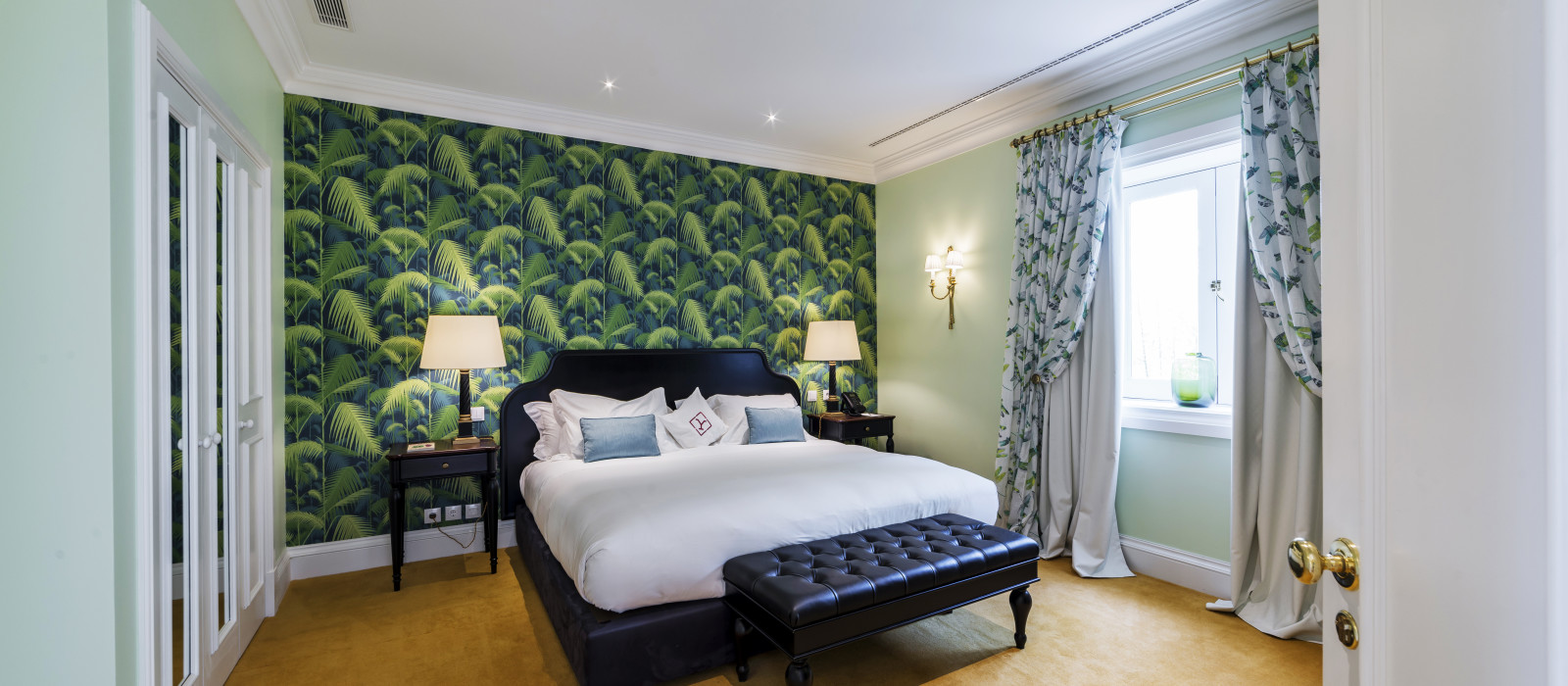 Hotel Yeatman  Portugal