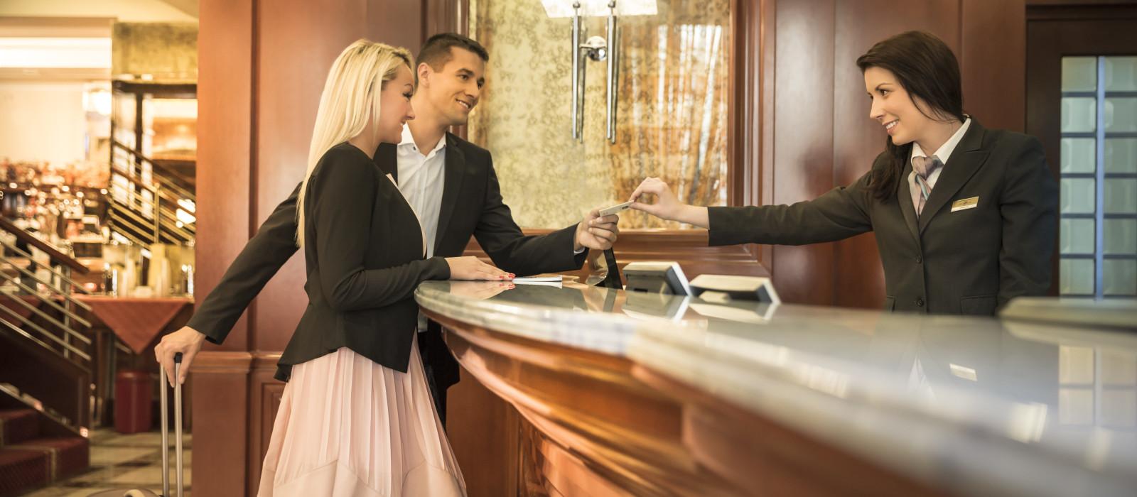 Hotel  Astoria Croatia & Slovenia