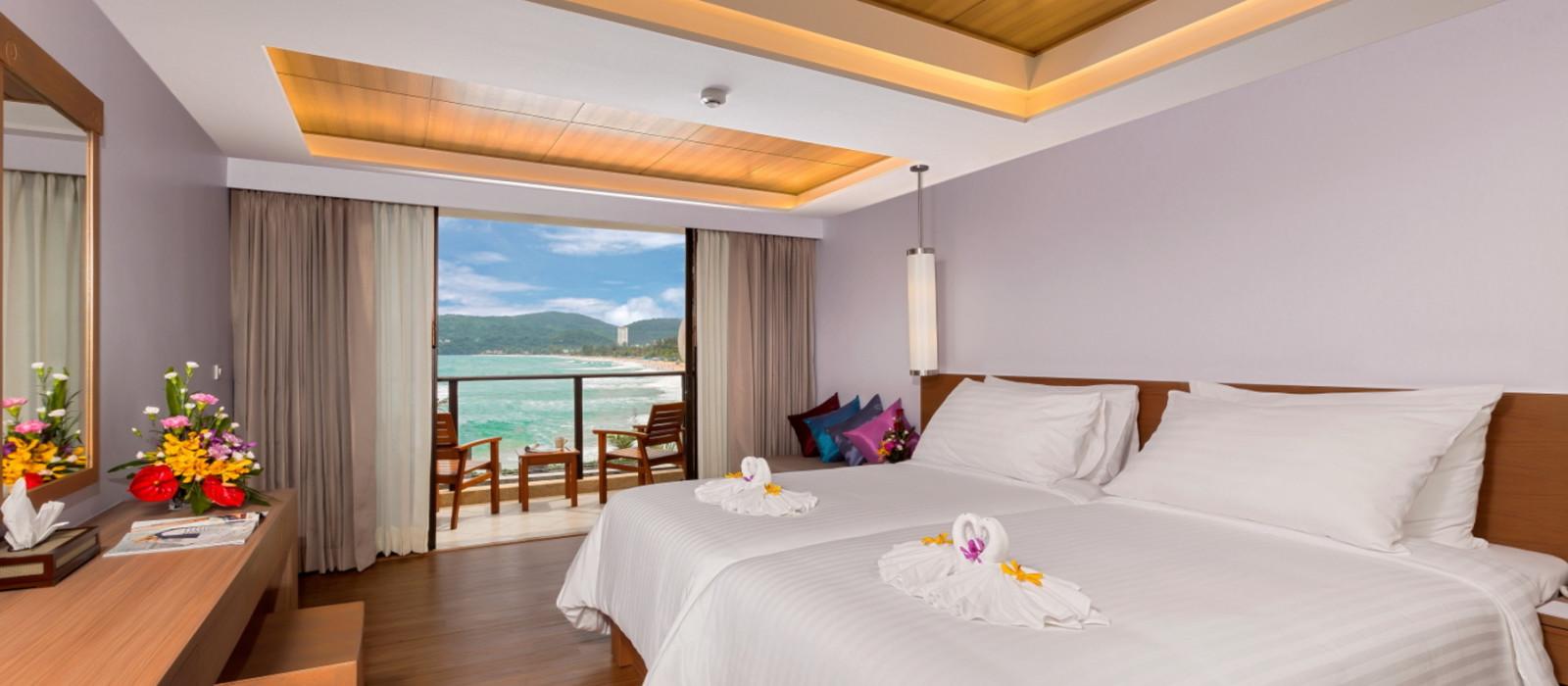 Hotel Beyond Resort Karon Thailand