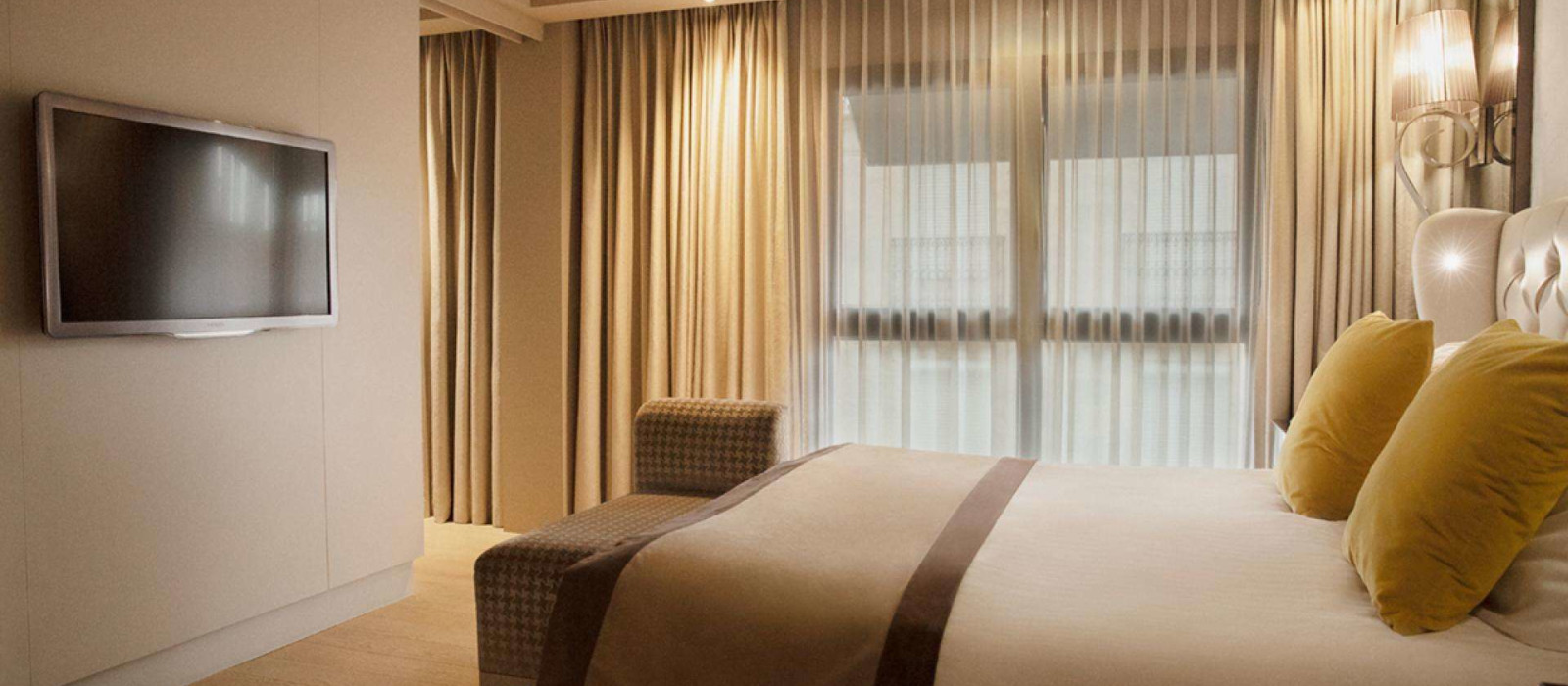 Hotel Le Burdigala  Bordeaux France