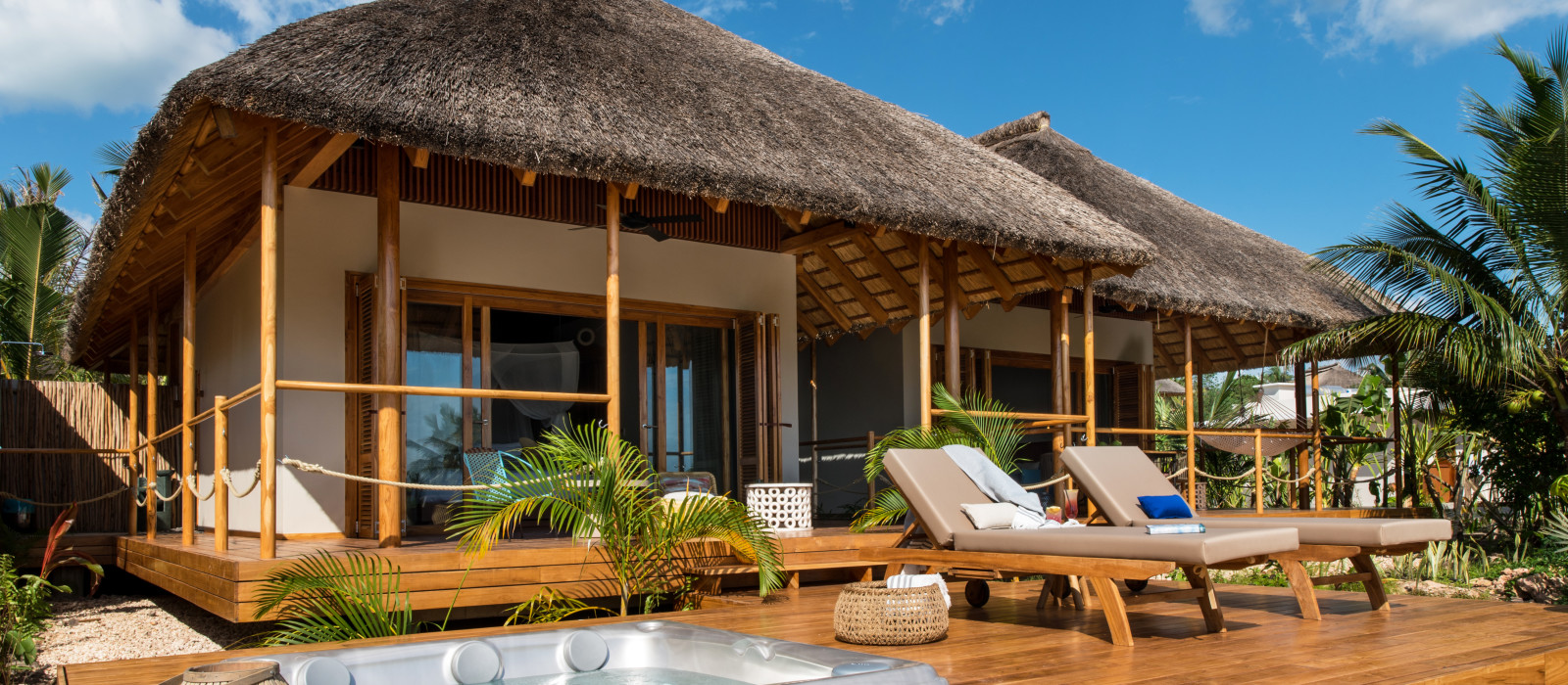 Hotel Zuri  Tansania