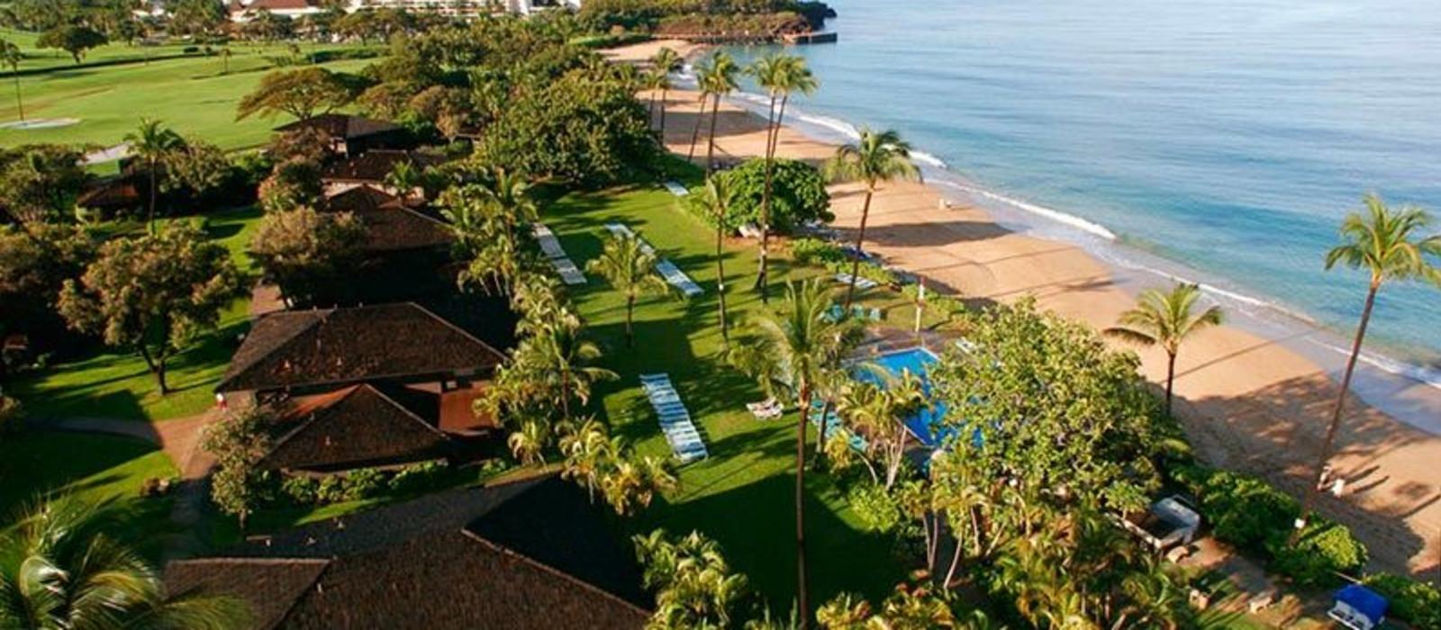 Hotel Royal Lahaina Resort Hawaii