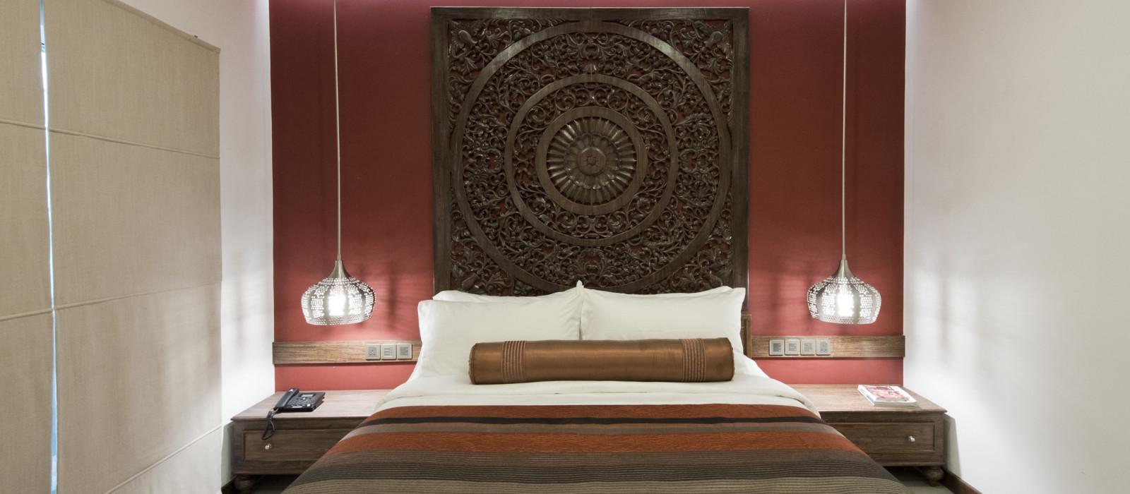 Hotel Jetwing Jaffna Sri Lanka