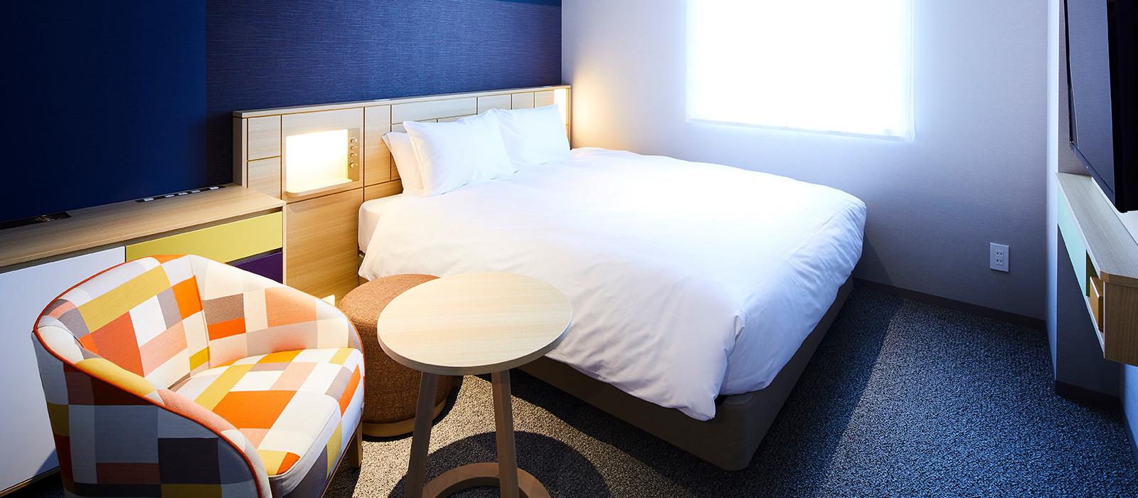 Hotel  Intergate Kanazawa Japan