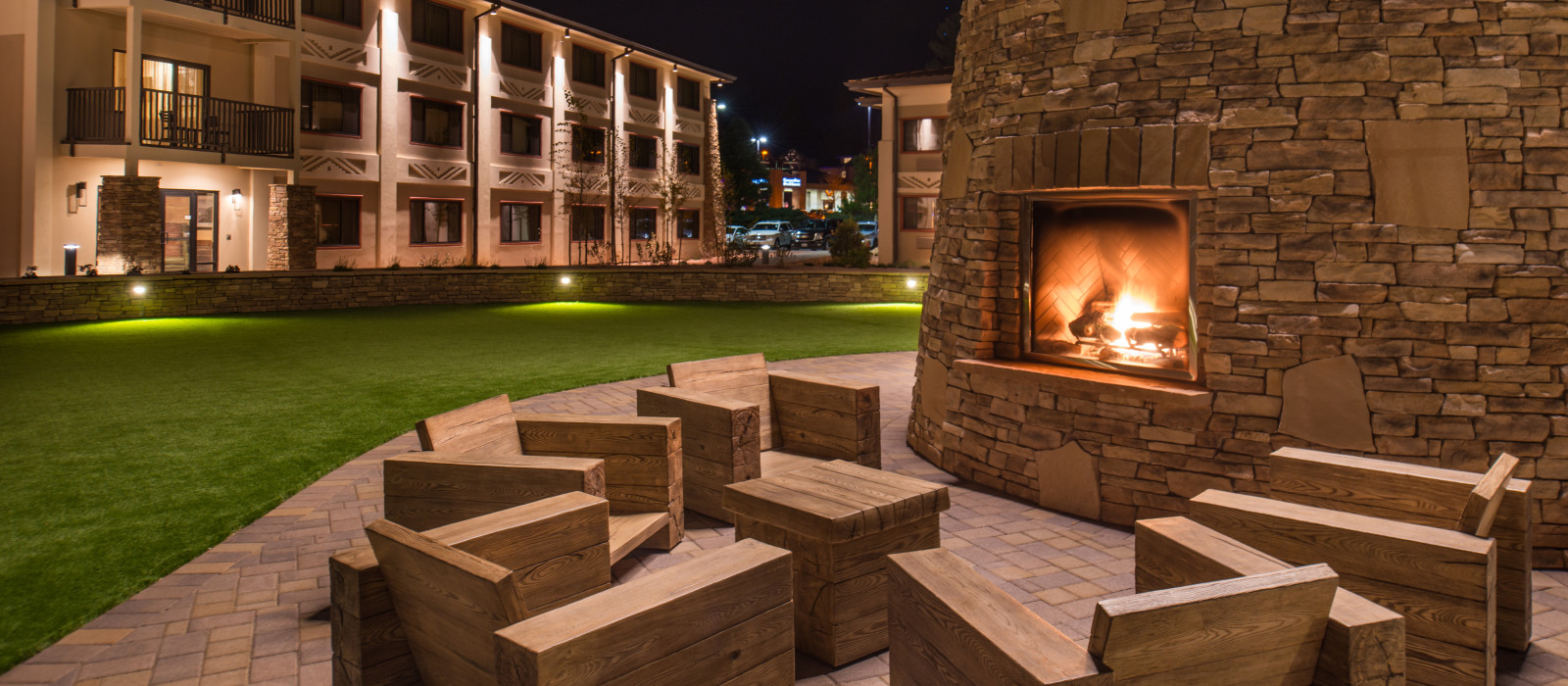 Hotel Best Western Premier Grand Canyon Squire Inn (Tusayan) USA