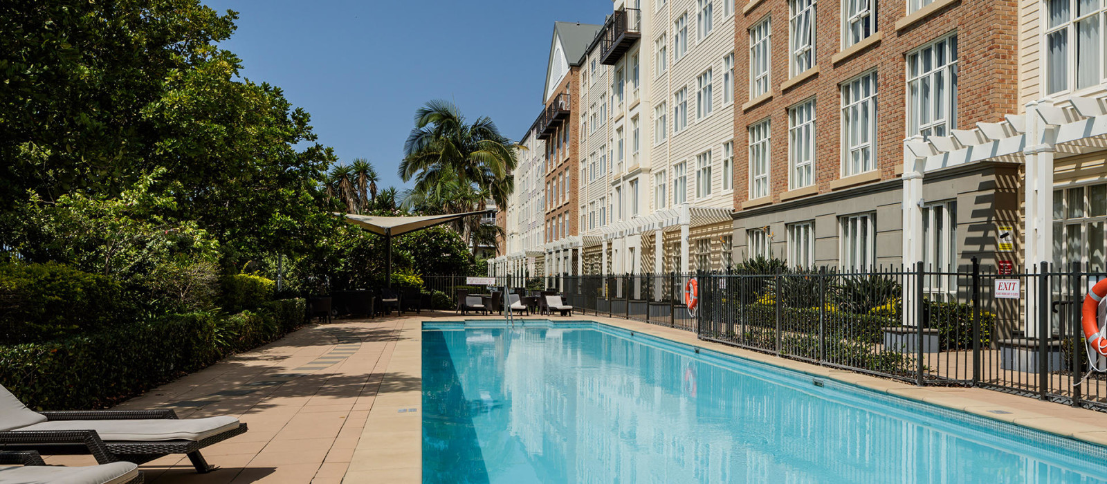 Hotel Rydges Newcastle Australia
