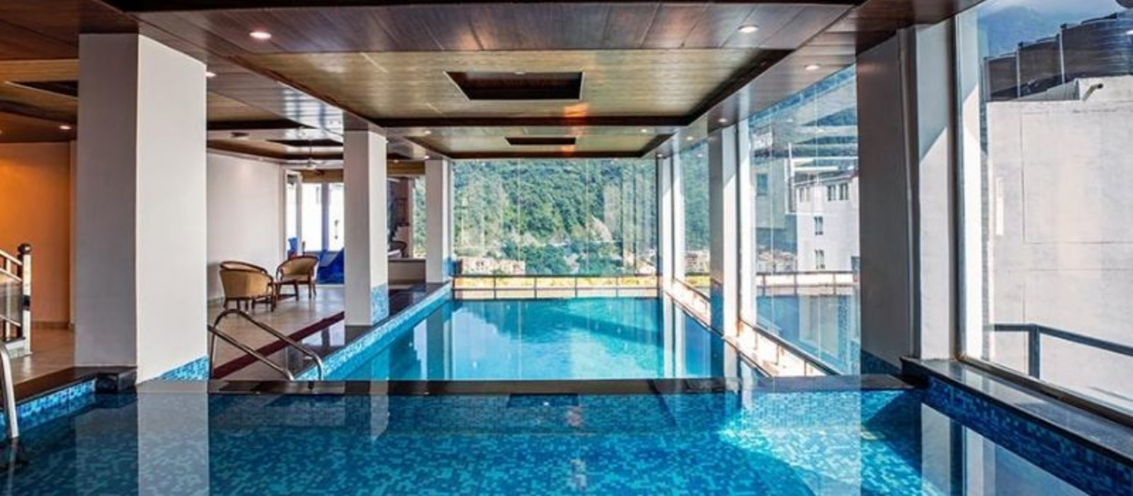 Hotel Regenta Inn On The Ganges Himalaja