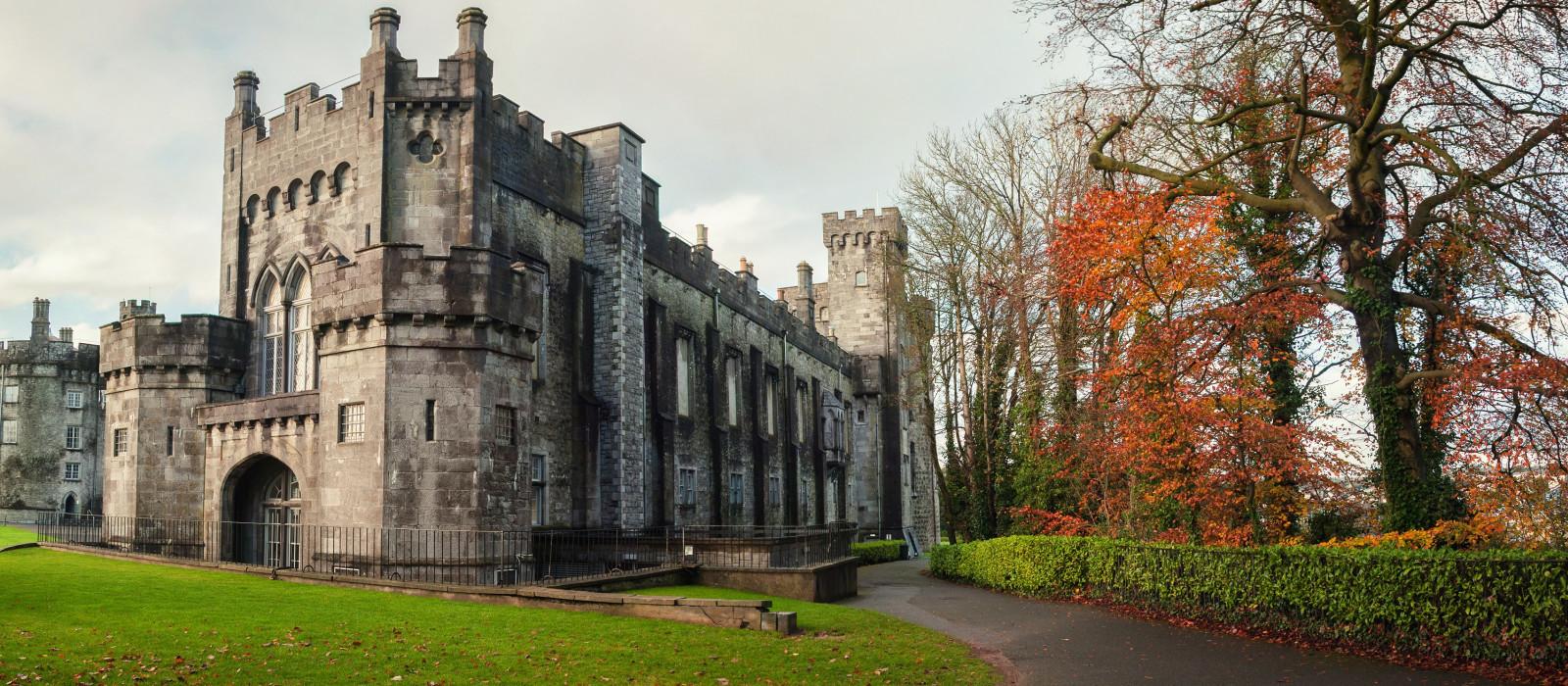 Destination Kilkenny UK & Ireland