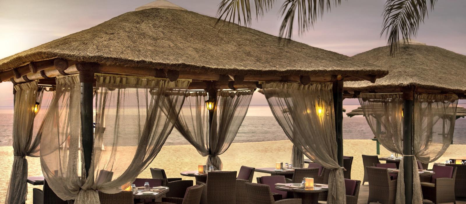 Hotel Fujairah Rotana Resort & Spa Vereinigte Arabische Emirate