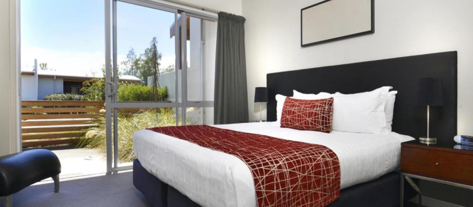 Hotel Marlborough Vintners  Neuseeland