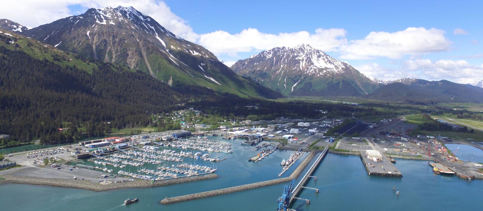 Hotel Seward Gateway  Alaska