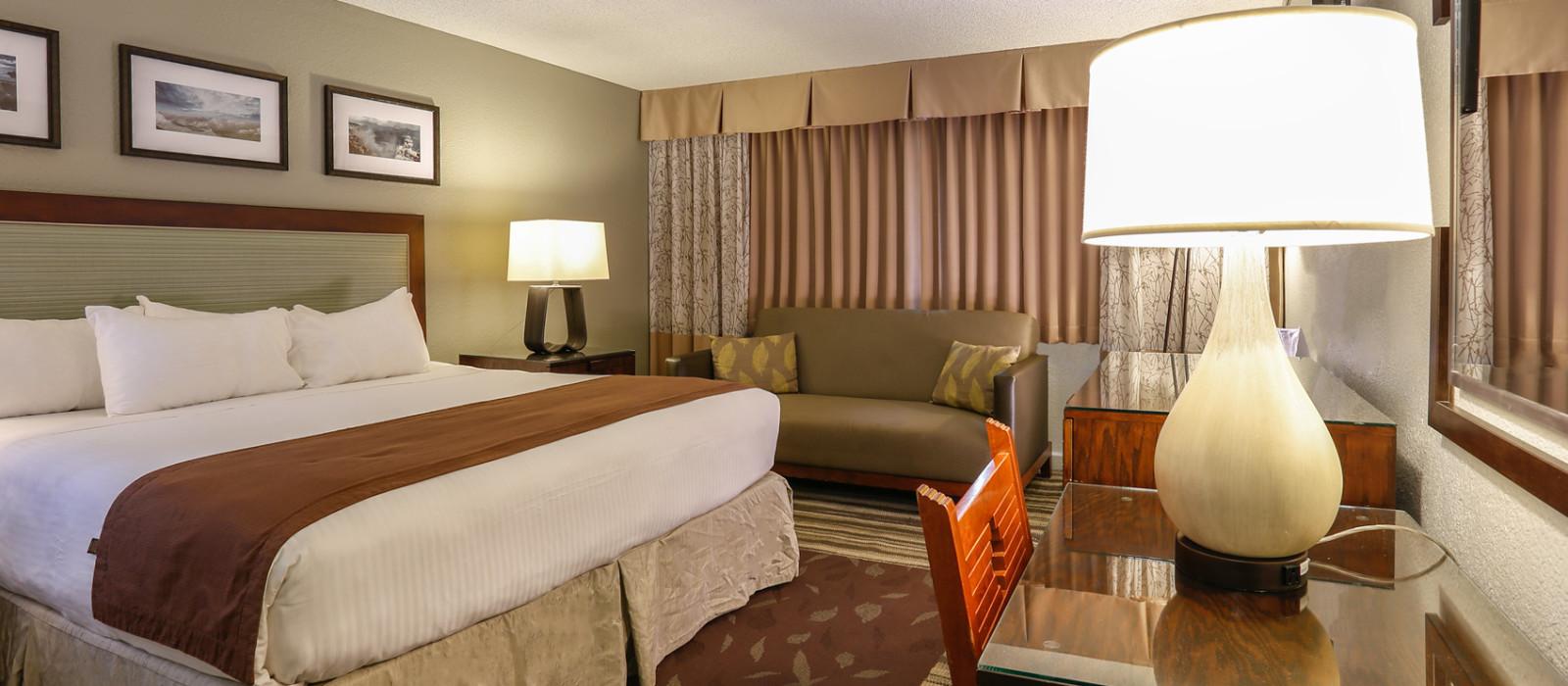 Hotel Yavapai Lodge East USA