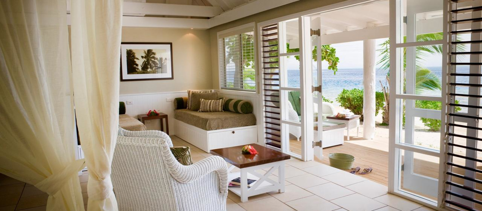Hotel Malolo Island Resort Fiji Fiji