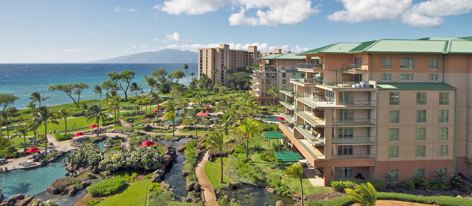 Hotel Honua Kai Resort & Spa Kaanapali Beach Hawaii