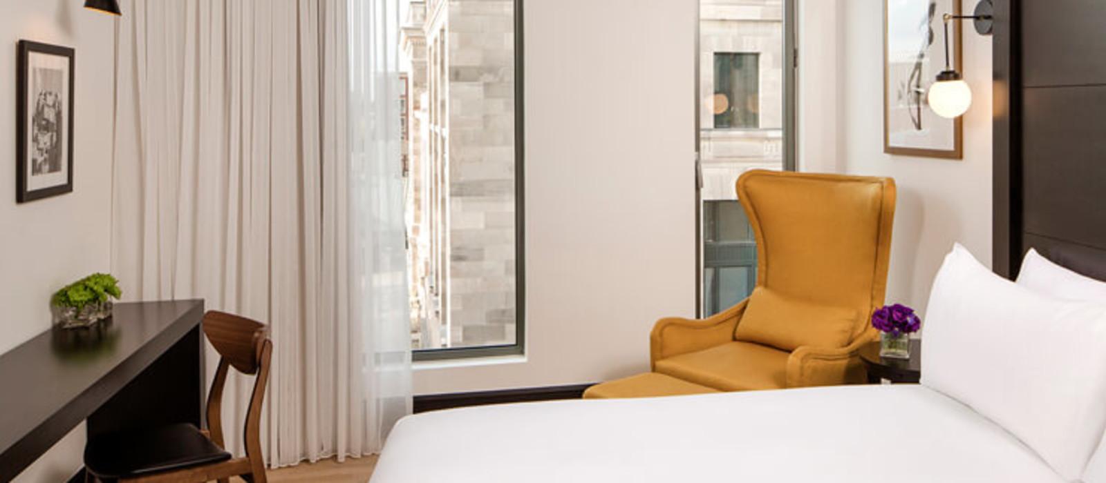 Hotel  William Gray Kanada