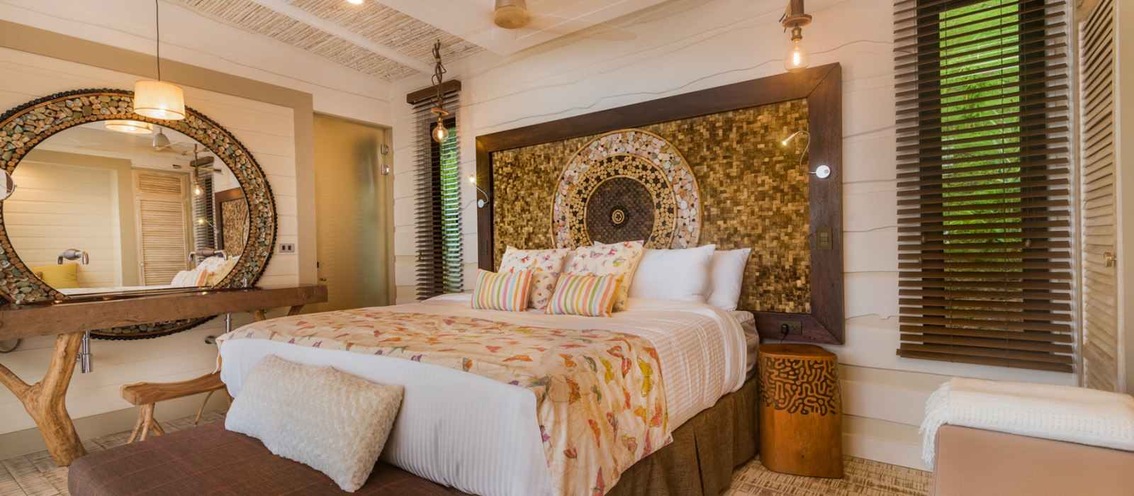 Hotel  Origins Luxury Lodge Costa Rica