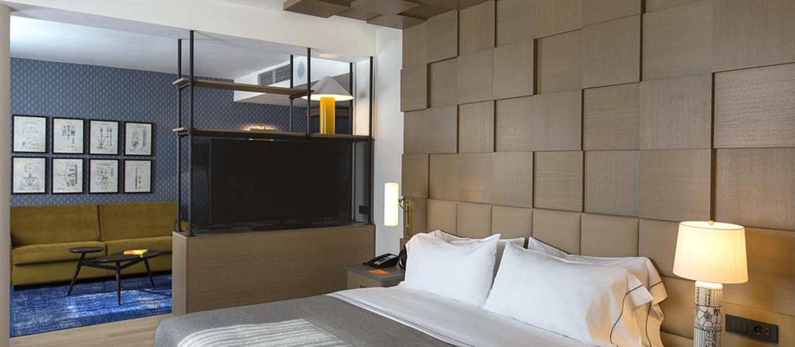 Hotel Esplanade Zagreb  Kroatien & Slowenien