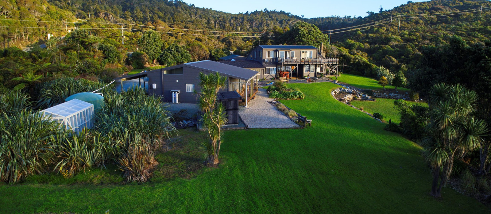 Hotel Breakers Boutique Accommodation New Zealand