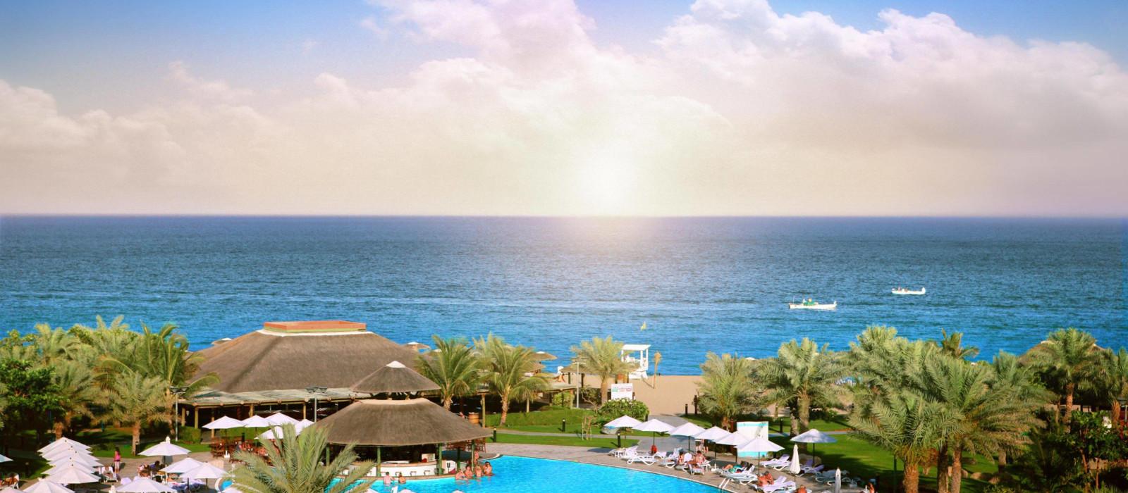 Hotel Fujairah Rotana Resort & Spa United Arab Emirates
