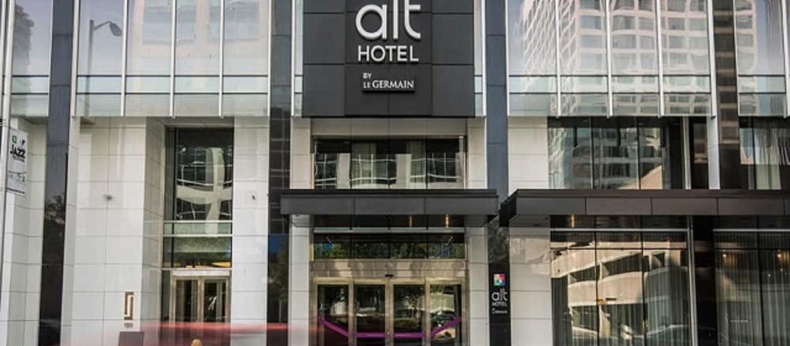 Hotel Alt  Kanada