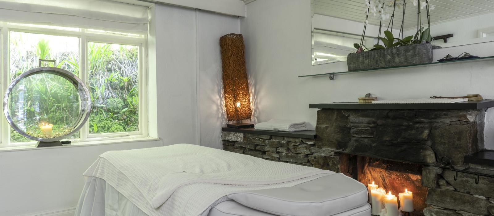 Hotel Abbeyglen Castle  UK & Ireland
