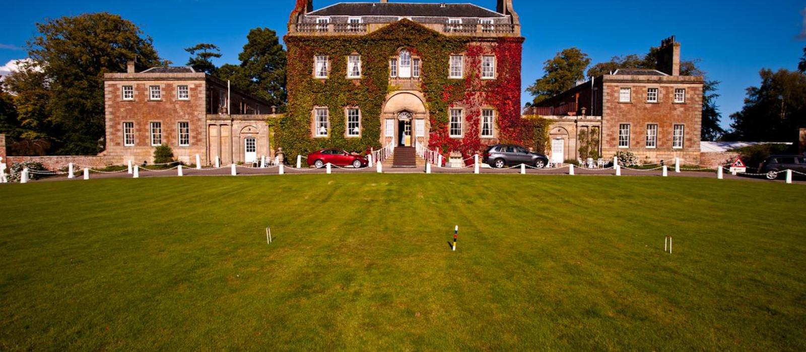 Hotel Culloden House  UK & Ireland