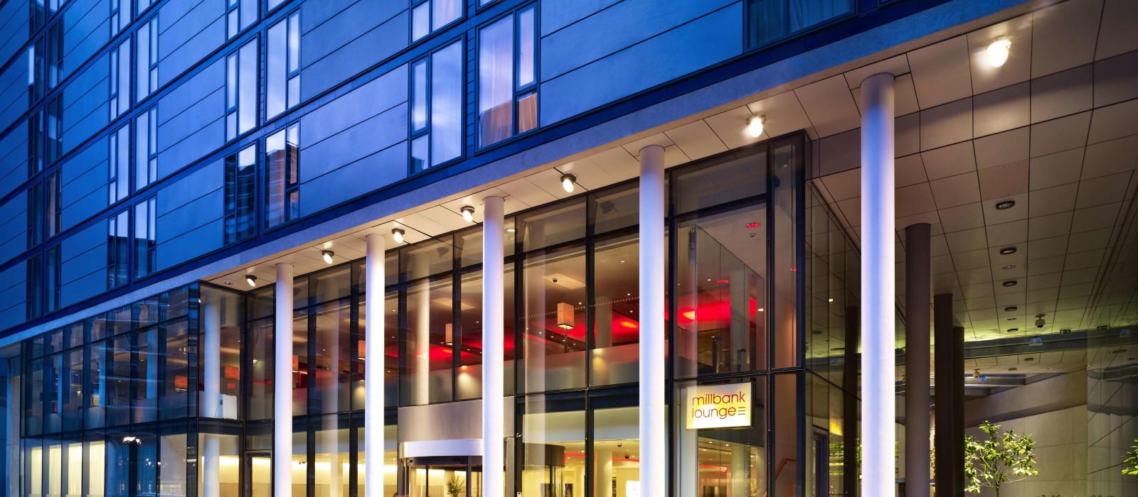Hotel Doubletree by Hilton London – Westminster UK & Ireland