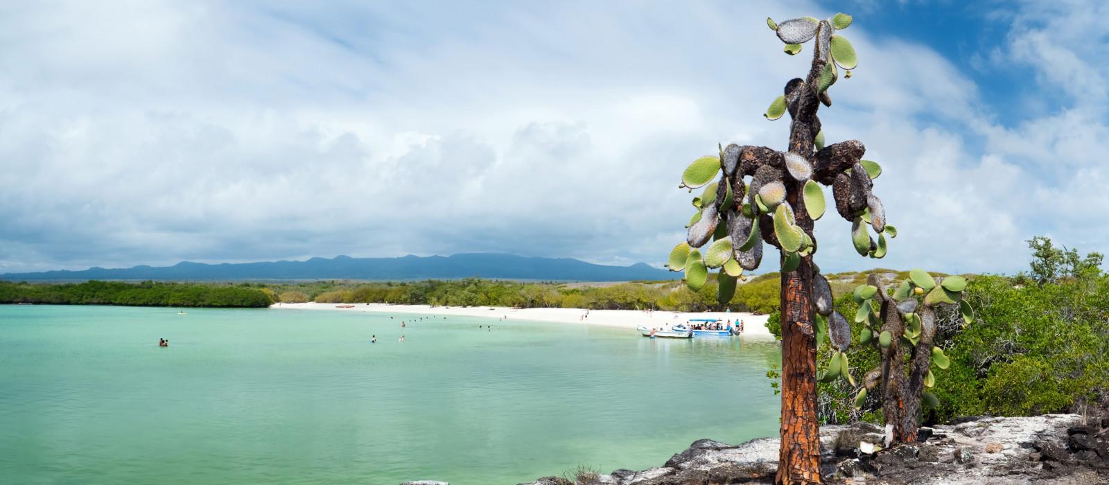 Hotel Finch Bay Ecolodge Ecuador/Galapagos