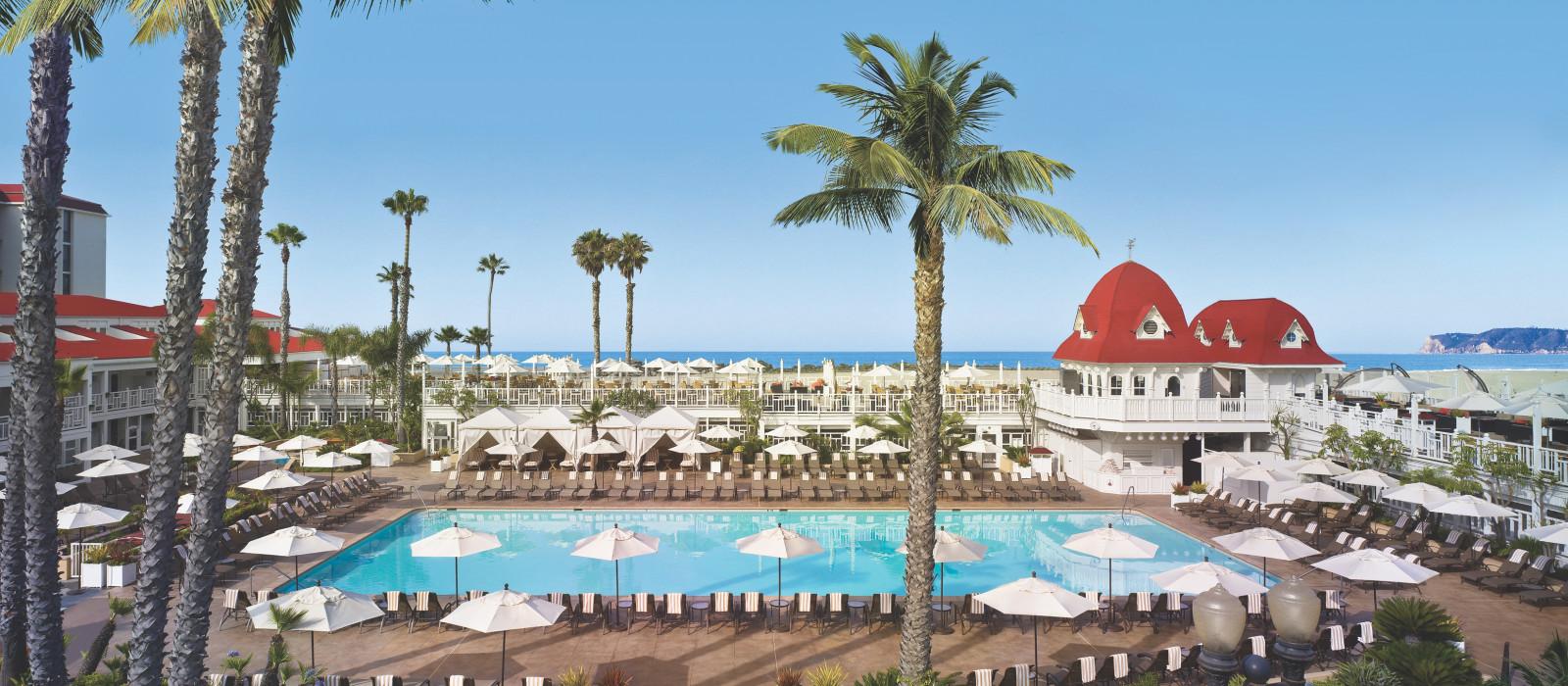 Hotel  del Coronado %region%