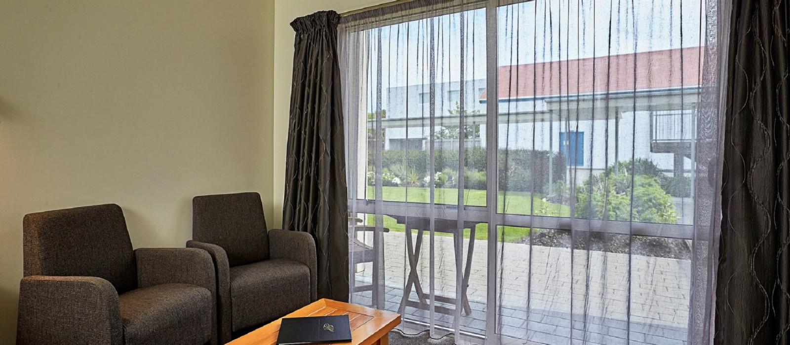 Hotel White Morph Inn Neuseeland