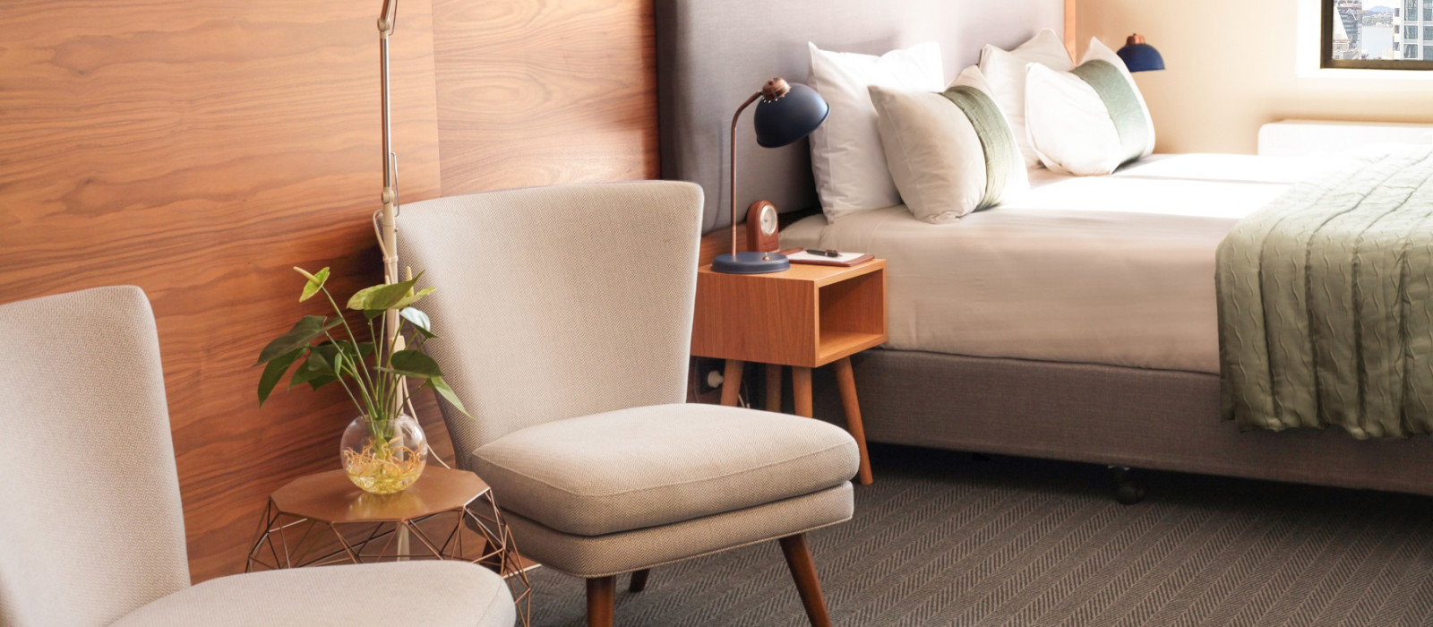 Hotel Park  Neuseeland