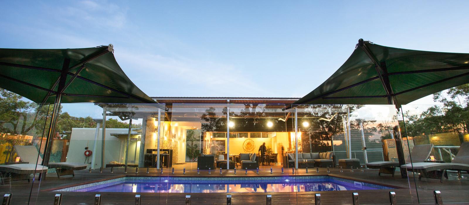 Hotel Cicada Lodge Australia