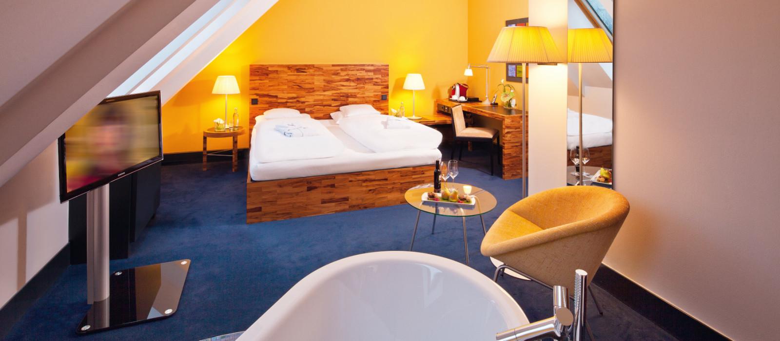 Hotel Mövenpick  Berlin Germany