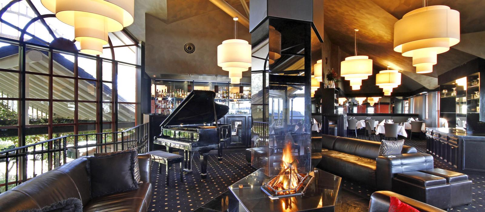 Hotel Echoes Boutique  and Restaurant Australia
