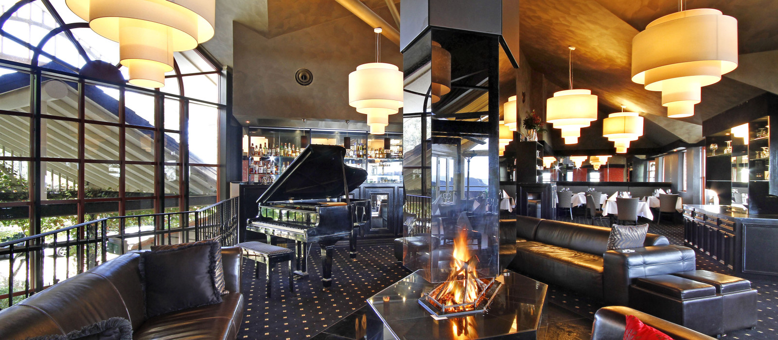 Hotel Echoes Boutique  and Restaurant Australien