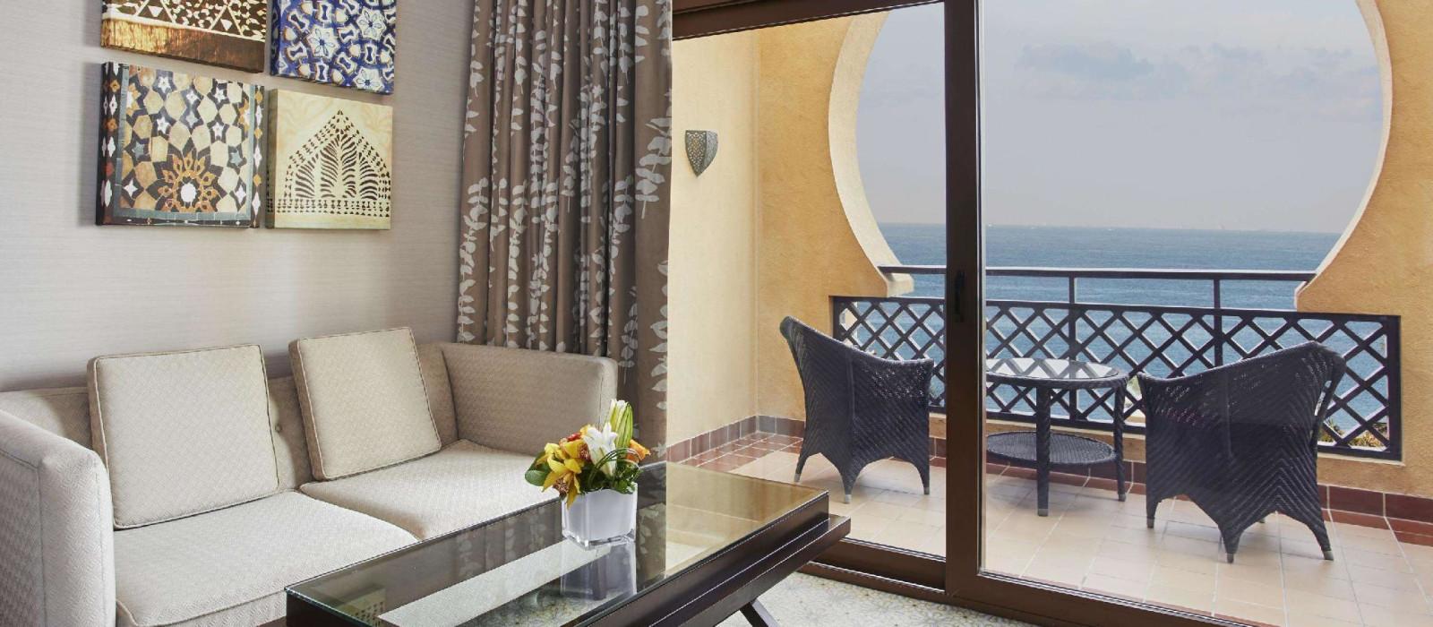 Hotel Hilton Ras Al Khaimah Resort & Spa United Arab Emirates