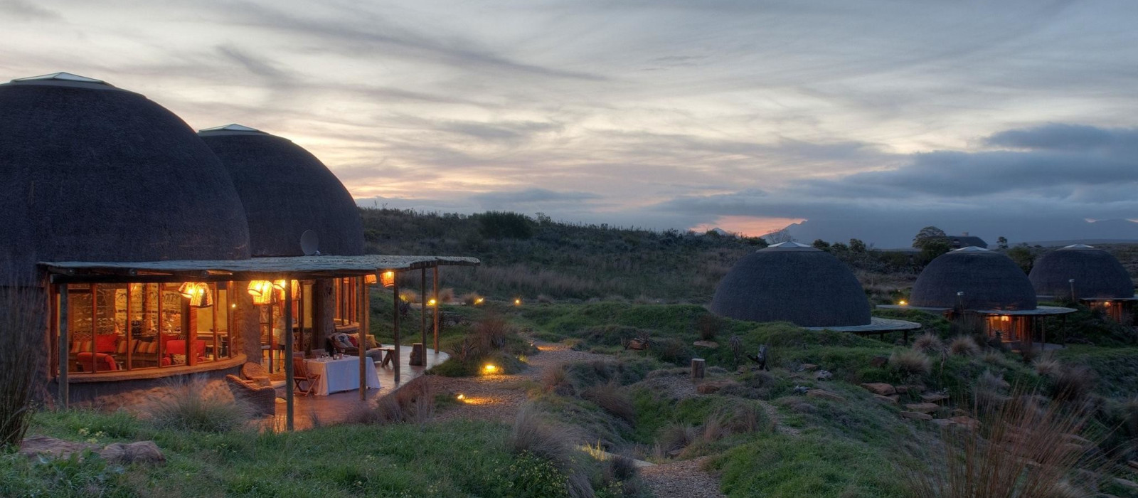 Hotel Gondwana Kwena Lodge Südafrika