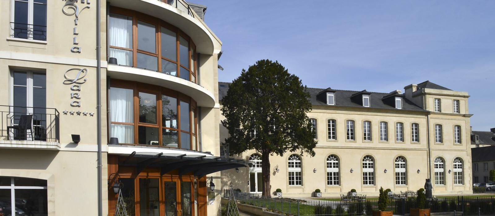 Hotel  Villa Lara France