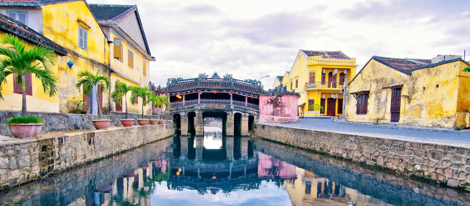 Hotel Hoi An Chic Green Retreat Vietnam