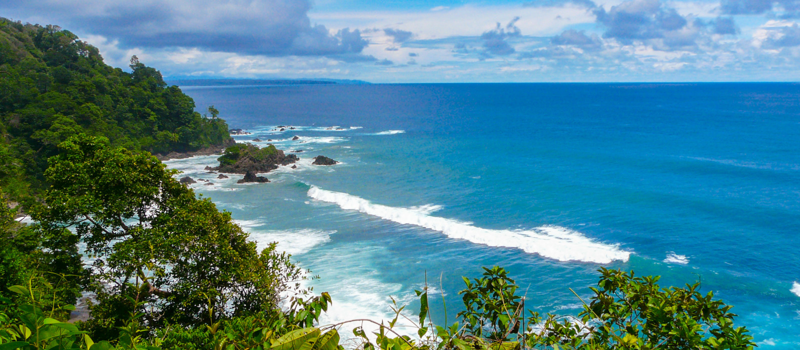 Destination Osa Peninsula Costa Rica