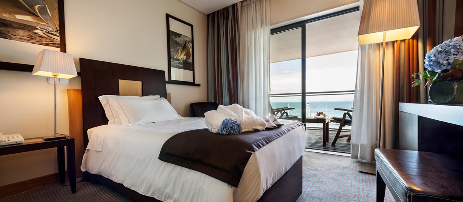 Hotel Marina Atlantico Portugal