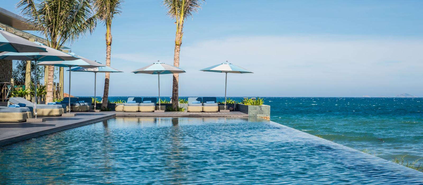 Hotel Mia Resort Nha Trang Vietnam